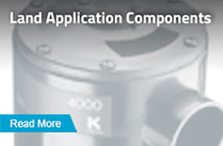 Land Application Components