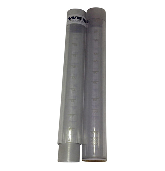 turbidity tube